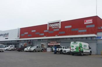 Tigero Constructor - Oficinas Generales